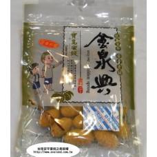 黃甘草橄欖(金泉興大包裝)