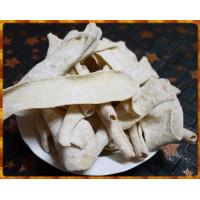 極品白糖霜辣香魚片罐裝(乾)3000g超級營業團購包