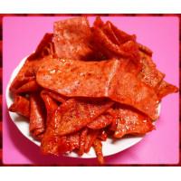 最老派的鯉魚王紅燒辣香魚片3000g超級營業分享包
