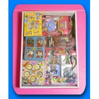 掌中乾坤營業用120當玩具抽抽樂(B款)