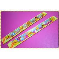 台灣製手工風編織繩材料啪啪尺單隻報價