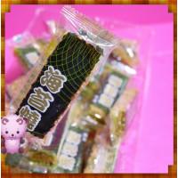 鹹香鹹香好料的海苔燒米果3000g團購包