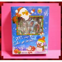 聖誕專屬-迷你拐杖糖精美盒裝款