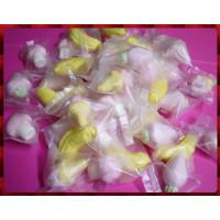 AA級義大利原裝寶格麗棉花糖綜合造型每顆獨立包裝900g包