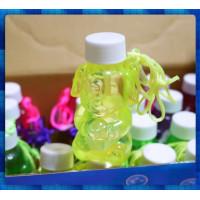 超可愛動物造型吹泡泡組附掛繩-台灣製