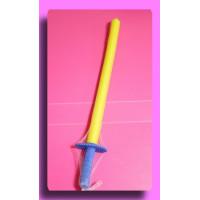 60公分長度圓形安全海綿劍