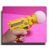安全海綿球槍(附線)