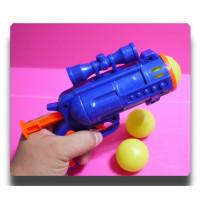 超猛超遠乒乓砲彈槍(一次發射一顆)