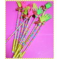加大隻款愛的小手水果糖粒棒24隻裝