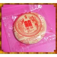台南名產-雙喜酵餅
