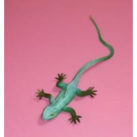 哎呀,宛如真的蜥蜴嚇一跳玩具(台灣製造)-惡作劇