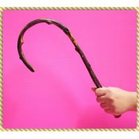 大型真的樹枝搔癢按摩棒(不求人)