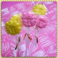 太陽公公棒棒糖(單隻報價)-台灣製造