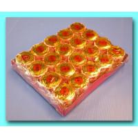 特大片又加重梅粉酸度的大話梅餅(台灣製)1組12套共96片裝