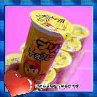 棒球牌大布丁巧克力棒杯(台灣製)