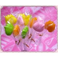 超大鬱金香棒棒糖(單隻報價)-台灣製造