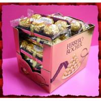 正公司貨-義大利金莎巧克力(48顆裝)