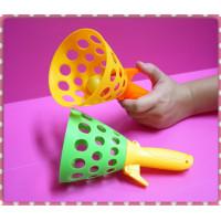 雙人組強力彈射安全拋接球玩具