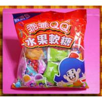 正-乖乖QQ水果軟糖經濟包