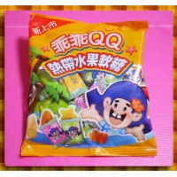 正-乖乖QQ熱帶水果軟糖經濟包