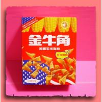 經典-金牛角玉米點心酥35g包