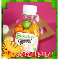 美麗瓶中糖-水果口香糖(單罐報價)