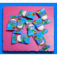 薄荷曼陀珠脆皮涼口糖(一口一包裝)