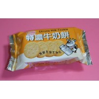 雞蛋牛奶烤餅乾台灣製福義軒