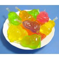 可愛動物主題水果蒟篛果凍10台斤裝