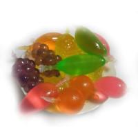 水果造型水果風味蒟篛果凍10台斤裝