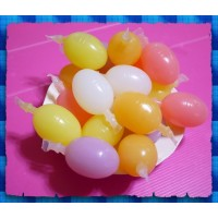 超懷舊的多多乳酸雞蛋冰一台斤裝-台灣製