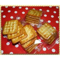 素食園奶素蘇打餅(五台斤裝)