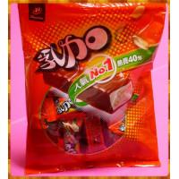 公司貨-迷你77乳加巧克力(150g小條包)