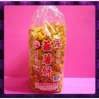 大包原味整粒蕃薯切片家庭包(500公克)