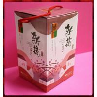 橘平屋新摘海苔禮盒(全素)台灣製造