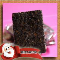正宗台南安定純手工-純黑芝麻麥芽糖(10塊裝)