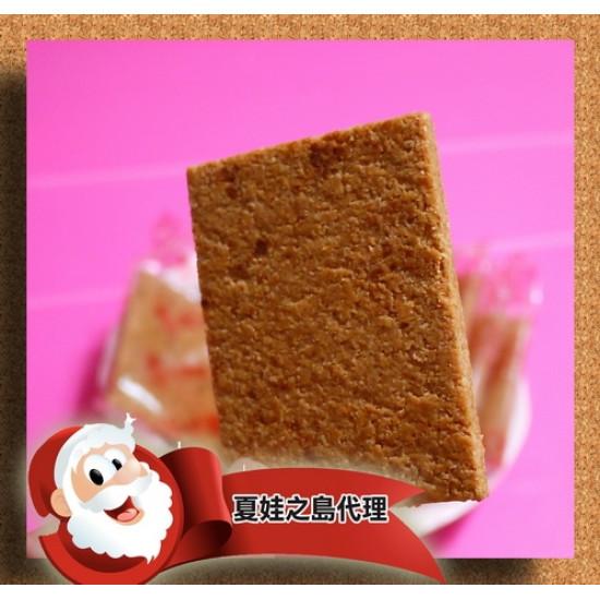 正宗台南安定純手工-花生磨粉加麥芽糖(單塊裝)