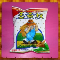 10元賣華元玉黍叔金牛角(20包一箱裝)