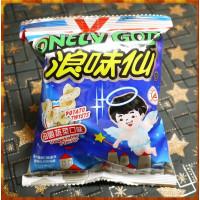 10元賣浪味仙田園蔬菜(20包一箱裝)