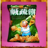 10元賣華元鹹酥餅(20包一箱裝)