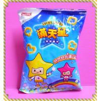 經典-20元賣聯華公司貨滿天星原味洋芋脆片(單包報價)