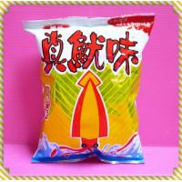 20元賣華元真魷味點心酥紅燒口味(單包報價)
