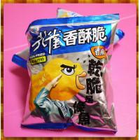 20元賣乖乖孔雀香酥脆香魚口味非油炸(單包報價)