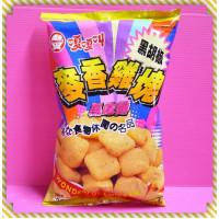 35元賣超大包黑胡椒麥香雞塊風味玉米酥(單包報價)