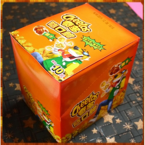 奇多麻吉包(隨口脆)雞汁口味12包裝