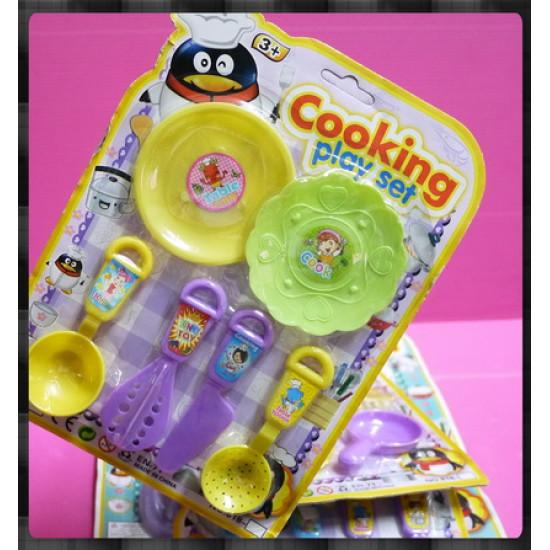 料理配件家家酒玩具組(專案優惠)