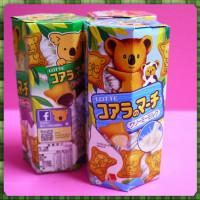 樂天小熊餅牛奶口味(正式代理公司貨)