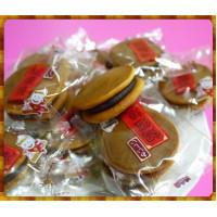 銅鑼燒紅豆餡包入(多啦A夢的最愛)1800g超大量販裝台灣製