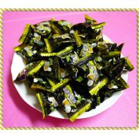 又甘又甜的烏龍茶糖-台灣製造一台斤裝