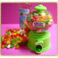 可愛又好用的轉糖果機